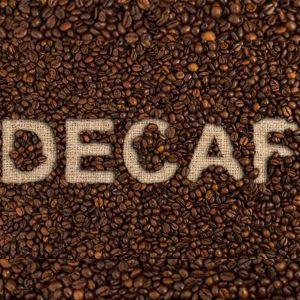 قهوه دیکف چیست
