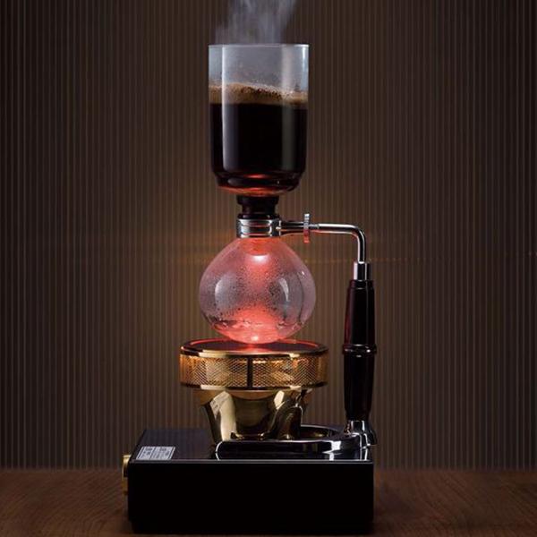 قهوه ساز سایفون
