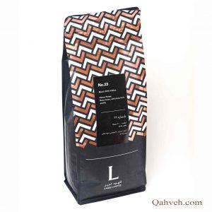 قهوه NO.23 لمیز