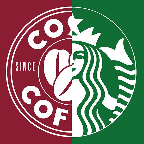 قهوه استارباکس و قهوه کاستا