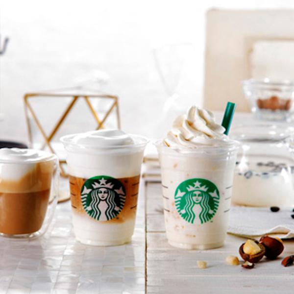 قهوه استارباکس چیست