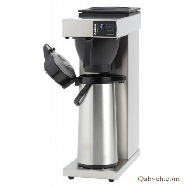 قهوه ساز دمی