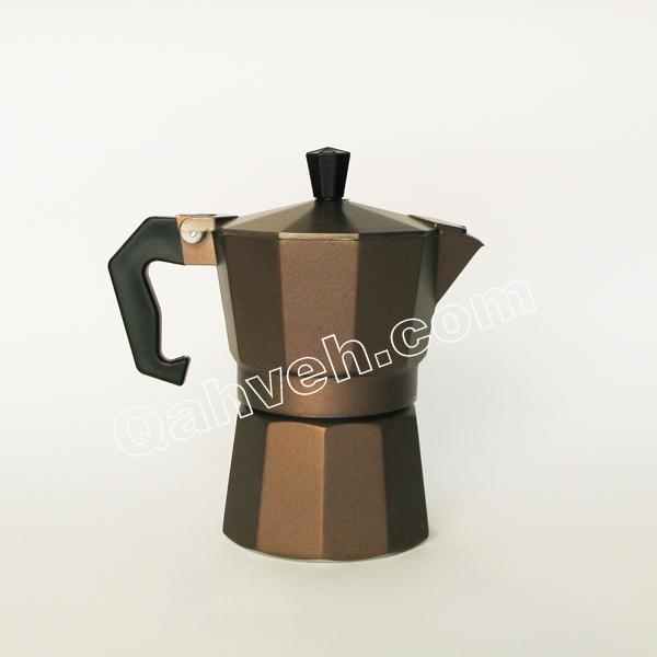 موکاپات قهوه رنگی