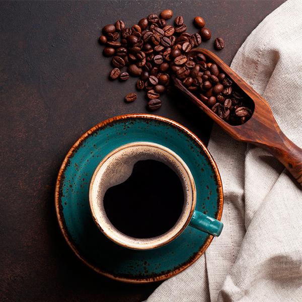 پیدایش قهوه