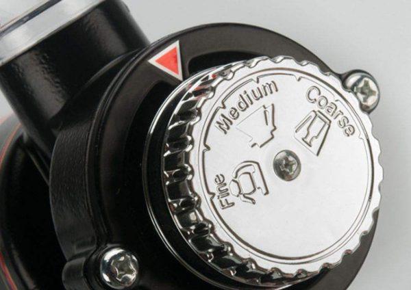 آسیاب قهوه نوا مدل 3660CG