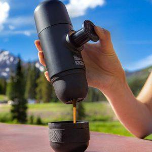 قهوه ساز های مسافرتی