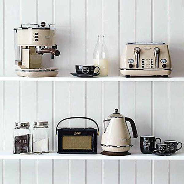 انواع قهوه ساز دلونگی
