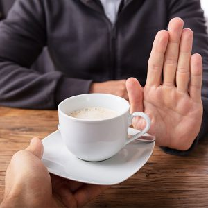 قهوه برای چه کسانی مضر است