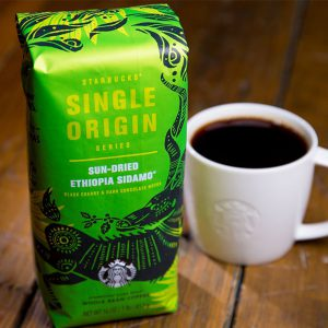 خرید قهوه سینگل اورجین